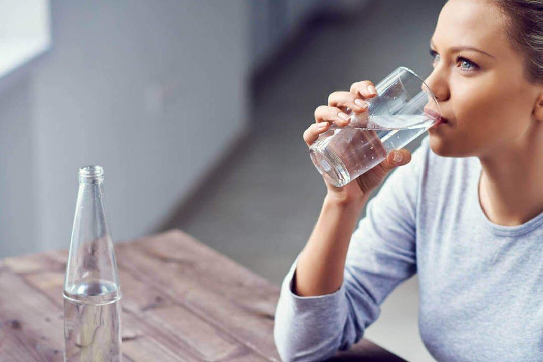 Su İçmek Yağ Yakar mı? - Diyetisyen Hilal Konak